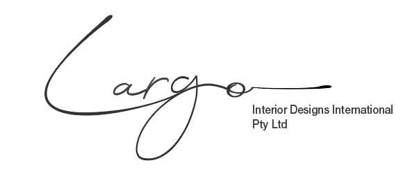 Cargo Interiors International Pty Ltd Logo
