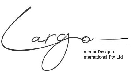Cargo Interiors International Pty Ltd Logo